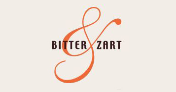 bitter zart salon konditoreien cafes in frankfurt a m s e genie er. Black Bedroom Furniture Sets. Home Design Ideas
