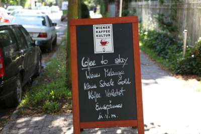 Cafe Morgenrot Hohen Neuendorf  Ef Bf Bdffnungszeiten