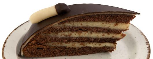 Spanische vanille torte ohne marzipan